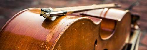 Melba Strings Cello